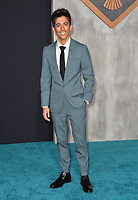 Karan Brar at the Global premiere for &quot;Pacific Rim Uprising&quot; at the TCL Chinese Theatre, Los Angeles, USA 21 March 2018<br /> Picture: Paul Smith/Featureflash/SilverHub 0208 004 5359 sales@silverhubmedia.com