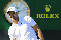 Trevor Immelman (RSA) tees off the 11th tee during Thursday's Round 1 of the 2018 Turkish Airlines Open hosted by Regnum Carya Golf &amp; Spa Resort, Antalya, Turkey. 1st November 2018.<br /> Picture: Eoin Clarke | Golffile<br /> <br /> <br /> All photos usage must carry mandatory copyright credit (&copy; Golffile | Eoin Clarke)