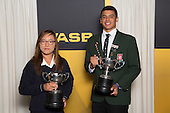 2012 ASB College Sport - Young Sportsperson of the Year Awards
