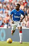 Jermain Defoe, Rangers