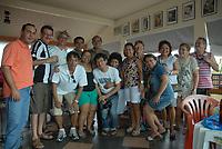 Encontro de amigos colaboradores da SDDH.