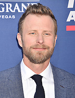LAS VEGAS, CA - APRIL 07: Dierks Bentley attends the 54th Academy Of Country Music Awards at MGM Grand Hotel &amp; Casino on April 07, 2019 in Las Vegas, Nevada.<br /> CAP/ROT/TM<br /> &copy;TM/ROT/Capital Pictures