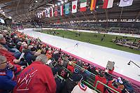 SPEEDSKATING: HAMAR: Vikingskipet, 28-02-2020, ISU World Speed Skating Championships, ©photo Martin de Jong