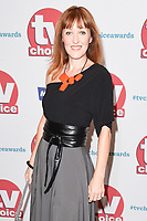 Casey Ainsworth<br /> arriving for the TV Choice Awards 2017 at The Dorchester Hotel, London. <br /> <br /> <br /> &copy;Ash Knotek  D3303  04/09/2017