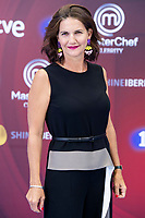 Samantha Vallejo Najera  attends to presentation of 'Master Chef Celebrity' during FestVal in Vitoria, Spain. September 06, 2018. (ALTERPHOTOS/Borja B.Hojas) /NortePhoto.com NORTEPHOTOMEXICO