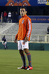 22 October 2016: Carolina's Omar Bravo (MEX). The Carolina RailHawks hosted Minnesota United FC at Wake Med Soccer Park in Cary, North Carolina in a 2016 North American Soccer League Fall Season match. Carolina won the game 1-0.