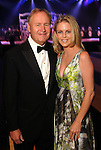 Honorees Gary and Elizabeth Petersen at the Memorial Hermann Circle of Life Gala at the Hilton Americas Hotel Saturday May 11, 2013.(Dave Rossman photo)