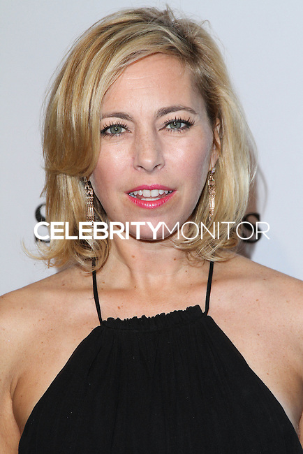 "HOLLYWOOD, LOS ANGELES, CA, USA - FEBRUARY 26: Sutton Stracke at The Art Of Elysium's 7th Annual ""Pieces Of Heaven"" Charity Art Auction held at Siren Studios on February 26, 2014 in Hollywood, Los Angeles, California, United States. (Photo by David Acosta/Celebrity Monitor)"