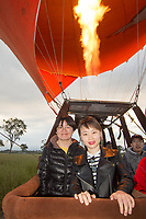 04 April 2018 - Hot Air Balloon Gold Coast & Brisbane