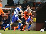 No way through for Gary-Mackay Steven
