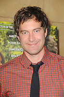 Mark Duplass at the Los Angeles Premiere of Darling Companion at the Egyptian Theatre in Hollywood, California. April 17, 2012. © mpi35/MediaPunch Inc. (*NortePhoto.com*)<br />