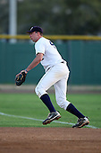 March 13, 2010:  Trygg Larsson-Danforth of the Yale Bulldogs vs. the Akron Zips in a game at Henley Field in Lakeland, FL.  Photo By Mike Janes/Four Seam Images