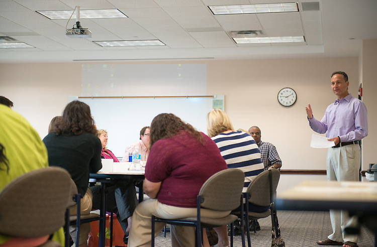 2013 Summer Institute of Diversity Education (SIDE)