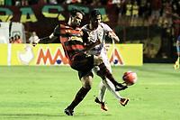 Recife, PE, 07/04/19 -SPORT- SALGUEIRO- Partida válida pela semi final do Campeonato Pernambucano na Ilha do Retiro neste domingo(07). (Rafael Vieira/Codigo19).