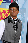 LOS ANGELES, CA. - September 07: Rapper Lupe Fiasco arrives at the 2008 MTV Video Music Awards at Paramount Pictures Studios on September 7, 2008 in Los Angeles, California.
