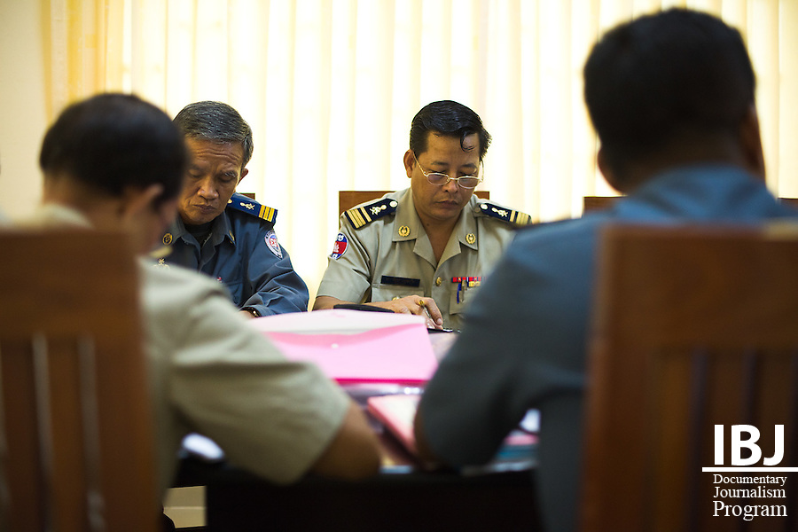 IBJ Roundtable Discussion on Implementation of Criminal Procedure Code and Penal Code. 2011.