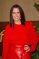 Los Angeles, CA - OCT 10:  Ione Skye attends the Los Angeles premiere of HBO series 'Camping' at Paramount Studios on October 610 2018 in Los Angeles, CA. Credit: CraSH/imageSPACE/MediaPunch
