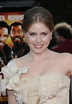 Amy Adams arriving to the premiere for Tropic Thunder, held at Mann's Village Theater in Westwood, Ca. August 11, 2008. Fitzroy Barrett