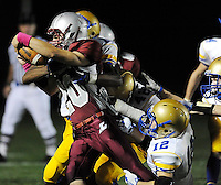 La Follette Football 2011 Vs Beloit Memorial And Madison West | Wisconsin