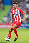 Atletico de Madrid's Lucas Hernandez during friendly match. August 11,2017. (ALTERPHOTOS/Acero)
