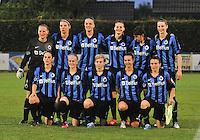 2013.09.06 Club Brugge - ADO Den Haag