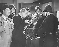 Abbott and Costello in ABBOTT AND COSTELLO MEET Dr JEKYLL AND MR HYDE
