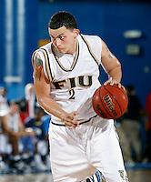 FIU Men's Basketball v. Miami (12/8/07)