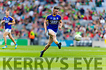 Jonathan Lyne Kerry players before their clash with Mayo in the All Ireland Semi Final Replay in Croke Park on Saturday.