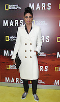 NEW YORK, NY-October 26: Rachel Roy  at National Geographic Channel presents the Epic Six-Part Event Series MARS premiere at the School of Visual Arts  in New York.October 26, 2016. Credit:RW/MediaPunch