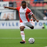 EMMEN - Voetbal, FC Emmen - Almere City, voorbereiding seizoen 2019-2020, 14-07-2019,  FC Emmen speler Lorenzo Burnet