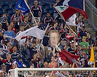 The New England Revolution defeated Monarcas Morelia in SuperLiga 2010 group stage match, 1-0, at Gillette Stadium on July 20, 2010.