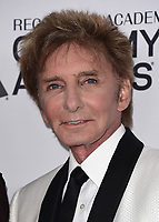 NEW YORK - JANUARY 27:  Barry Manilow at the 2018 Clive Davis Pre-Grammy Gala at the Sheraton New York Times Square on January 27, 2018 in New York, New York. (Photo by Scott Kirkland/PictureGroup)