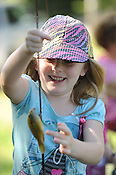 Elkins Public Library Kids Fishing Derby