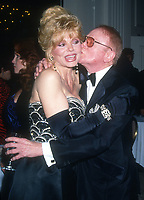 Loni Anderson Red Buttons<br /> 1993<br /> Photo By Michael Ferguson/CelebrityArchaeology.com
