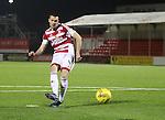 Mikey Devlin scores winning penalty
