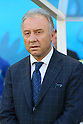 Alberto Zaccheroni (JPN), <br /> JUNE 24, 2014 - Football /Soccer : <br /> 2014 FIFA World Cup Brazil <br /> Group Match -Group C- <br /> between Japan 1-4 Colombia <br /> at Arena Pantanal, Cuiaba, Brazil. <br /> (Photo by YUTAKA/AFLO SPORT)