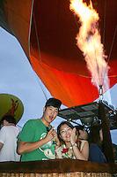 20160315 15 March Hot Air Balloon Cairns