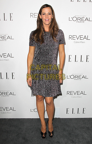 20 October  2014 - Beverly Hills, California - Jennifer Garner. 2014 ELLE Women In Hollywood Awards held at the Four Seasons Hotel.  <br /> CAP/ADM/FS<br /> &copy;Faye Sadou/AdMedia/Capital Pictures
