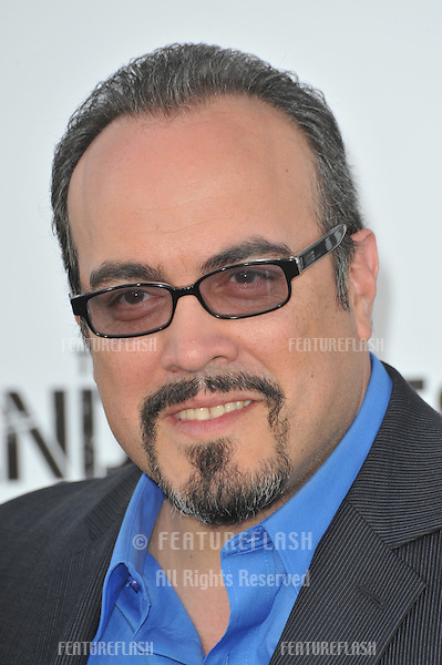 "David Zayas at the world premiere of his new movie ""The Expendables"" at Grauman's Chinese Theatre, Hollywood..August 3, 2010  Los Angeles, CA.Picture: Paul Smith / Featureflash"