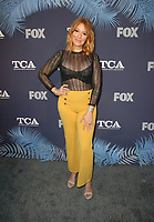 WEST HOLLYWOOD, CA - AUGUST 2: Our Lady J, at the FOX Summer TCA All-Star Party At SOHO House in West Hollywood, California on August 2, 2018. <br /> CAP/MPI/FS<br /> &copy;FS/MPI/Capital Pictures
