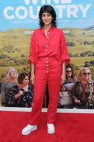 "Sunita Mani at the World Premiere of ""WINE COUNTRY"" at the Paris Theater in New York, New York , USA, 08 May 2019"