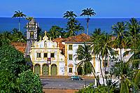 Cidade de Olinda, Pernambuco. 2000. Foto de Juca Martins.
