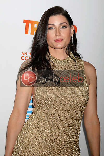 Trace Lysette<br /> at the TrevorLIVE Los Angeles 2016, Beverly Hilton Hotel, Beverly Hills, CA 12-04-16<br /> David Edwards/DailyCeleb.com 818-249-4998
