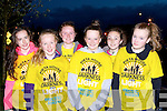 Morning has broken at the Darkness into Light 5km in aid of Pieta House in Killarney on Saturday morning for these Listowel ladies l-r: Eliza Kennelly, Maeve Gallagher, Rachel Costello, Elise Sheehy, Clodagh Buckley and Jayne Houlihan