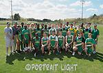 2013 CHS Boys Track
