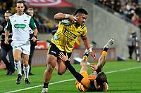 20190517 Super Rugby - Hurricanes v Jaguares