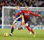 Declan John and Rory McKenzie