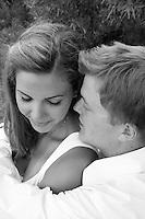 Sarah & Nick Engagement