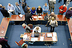 24/05/2014<br /> Pictured at the Limerick Count Centre.<br /> Pic: Don Moloney/Press 22