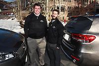Kia Sorento <br /> Kia Sorento Celebrity Rides at Sundance 2015, Park City, UT 01-23-15<br /> David Edwards/DailyCeleb.com 818-915-4440